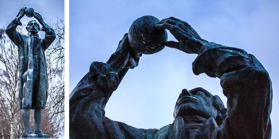 stadsmiljo 365 foton 2013  staty Köping