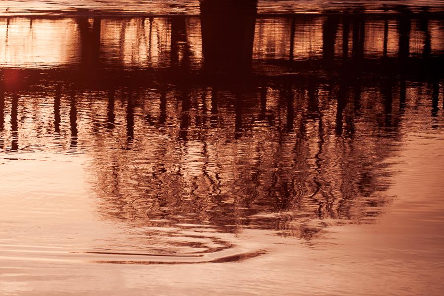 vatten 2 det vackra ljuset 365 foton 2013  vatten Strömsholm skugga kanal